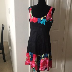 Nine West Summer Dress with Flowers 🌸